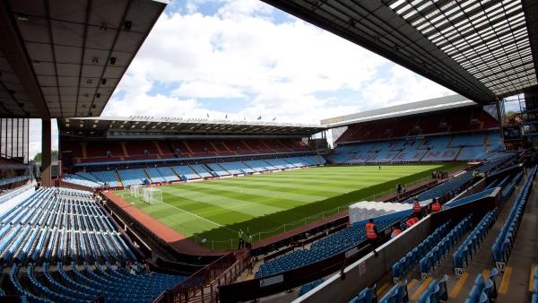 Villa Park Stadium Aston Villa Football Stadiums Info