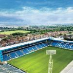 Priestfield Stadium- Gillingham FC