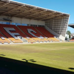 Bloomfield Road- Blackpool