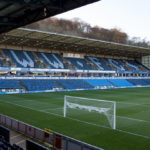 Adams Park- Wycombe Wanderers FC